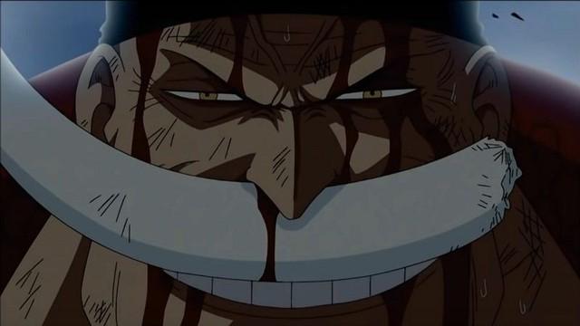 One Piece: 8 chiến binh mạnh nhất trong băng Râu Trắng, vị trí số 3 gây nhiều tranh cãi - Ảnh 8.