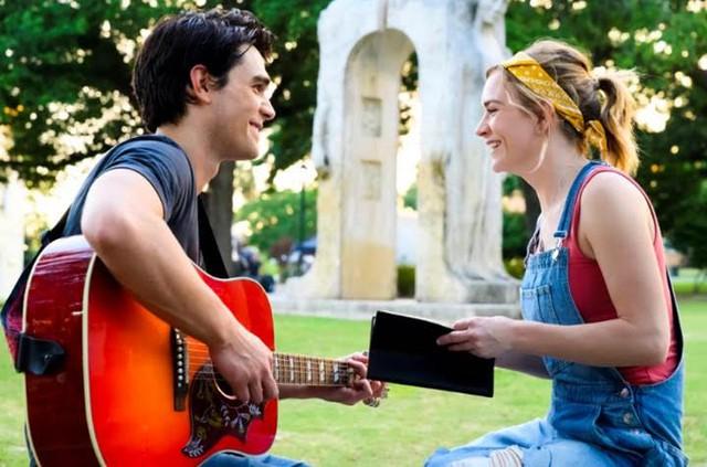 I Still Believe - Câu chuyện tình yêu ngọt ngào giúp thanh niên FA muốn lấy vợ ngay và luôn - Ảnh 4.