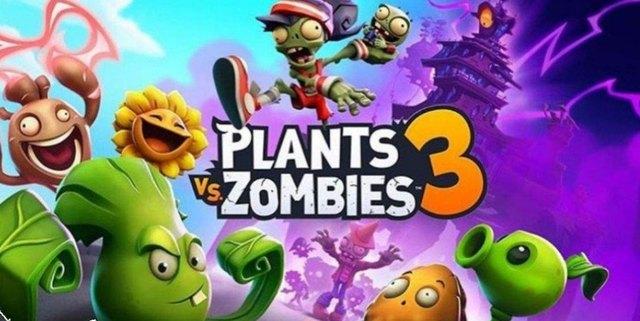 Anh em có thể chiến ngay bản mới Plants vs Zombie 3 ngay bây giờ - Ảnh 1.
