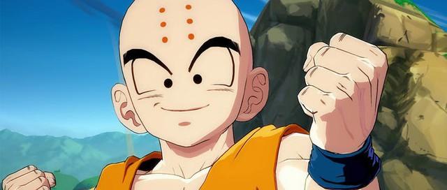 Dragon Ball: 2 chiến binh mạnh nhất Trái Đất Tien Shinhan và Krillin, ai mạnh hơn ai? - Ảnh 1.