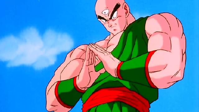 Dragon Ball: 2 chiến binh mạnh nhất Trái Đất Tien Shinhan và Krillin, ai mạnh hơn ai? - Ảnh 4.