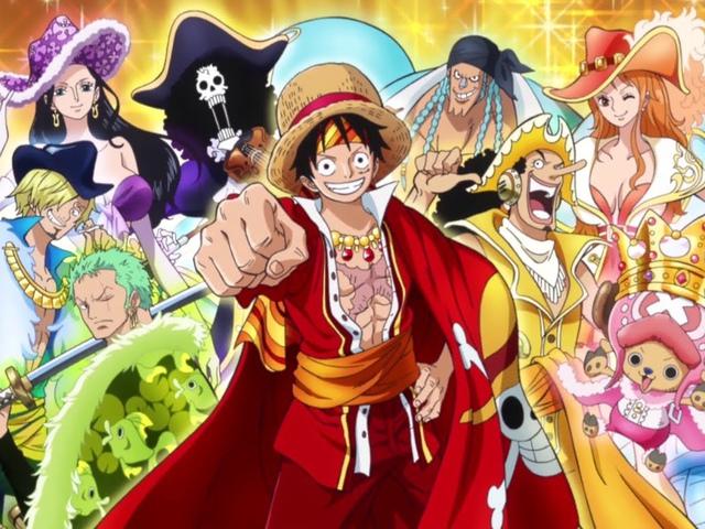 One Piece: Không biết bơi và 5 thứ sẽ trở thành chướng ngại vật tới ngôi Vương của Luffy - Ảnh 4.