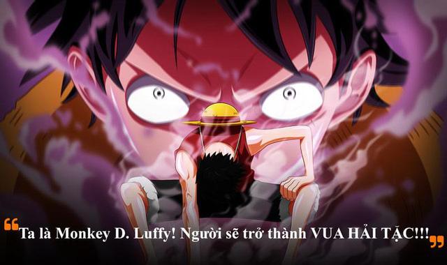 One Piece: Không biết bơi và 5 thứ sẽ trở thành chướng ngại vật tới ngôi Vương của Luffy - Ảnh 1.