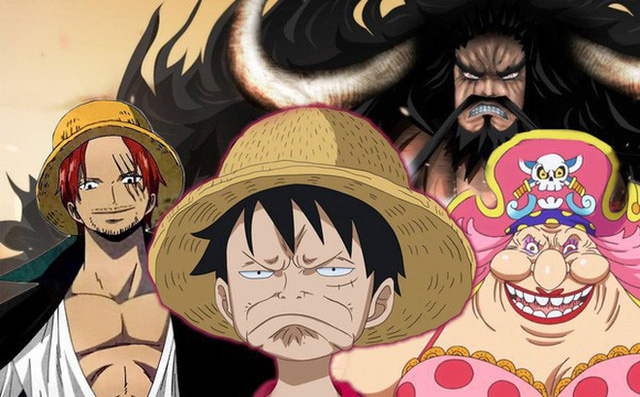 One Piece: Không biết bơi và 5 thứ sẽ trở thành chướng ngại vật tới ngôi Vương của Luffy - Ảnh 2.