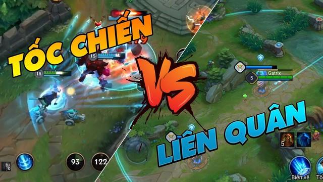 Hot streamer Tuấn Xinh Gái - Liên Quân Mobile và LMHT: Tốc Chiến cạnh tranh nhau, người hưởng lợi nhất vẫn là game thủ - Ảnh 5.