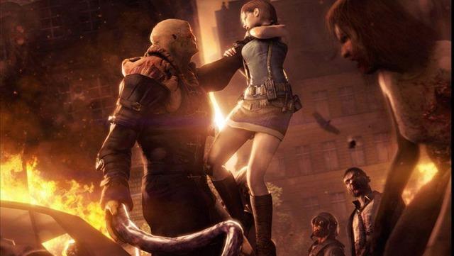 Những điều bí ấn về series Resident Evil mà không phải ai cũng biết (P2) - Ảnh 2.