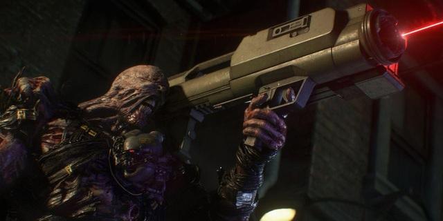 Những điều bí ấn về series Resident Evil mà không phải ai cũng biết (P2) - Ảnh 3.