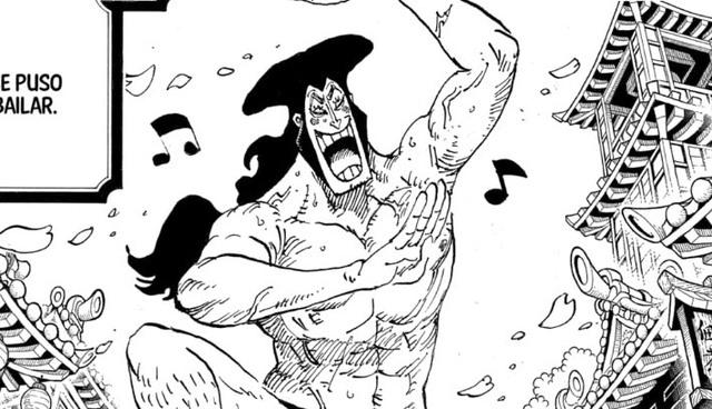 One Piece: Oden gặp đại nạn tại sao băng Râu Trắng và Roger không ai đến cứu? - Ảnh 2.