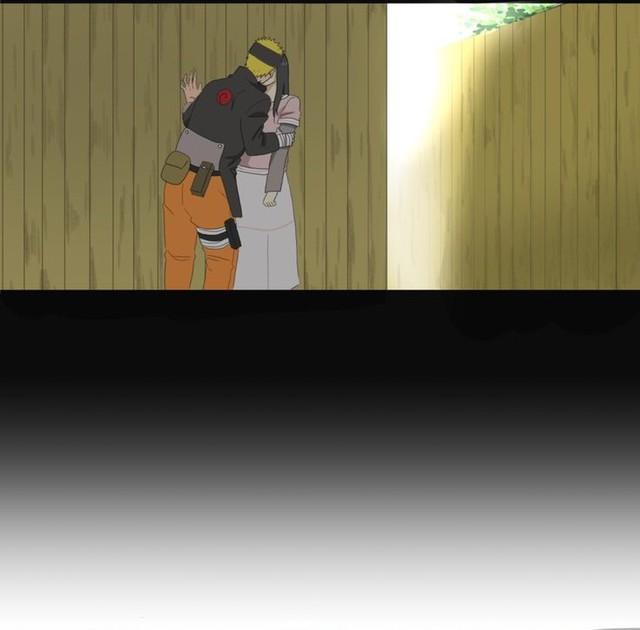 Naruto chủ động tấn công Hinata qua mẩu truyện ngắn lãng mạn của fan - Ảnh 6.