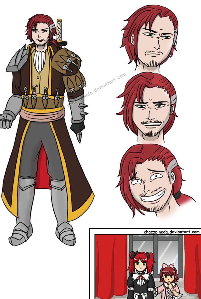 LMHT: Marcus Du Couteau - Sát thủ huyền thoại của Noxus sẽ là vị tướng tiếp theo của Đấu Trường Công Lý? - Ảnh 7.