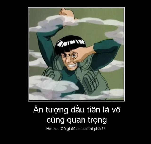 Naruto: Cùng cười thả ga với ảnh chế Might Guy để xua tan chuỗi ngày ảm đạm vì đại dịch Corona - Ảnh 10.