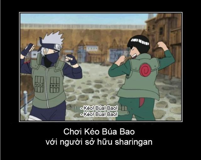 Naruto: Cùng cười thả ga với ảnh chế Might Guy để xua tan chuỗi ngày ảm đạm vì đại dịch Corona - Ảnh 6.