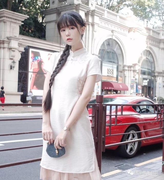 Tự hào không bao giờ dùng photoshop, hot girl mạng bất ngờ bị bóc phốt nhan sắc khiến cộng đồng mạng choáng ngợp - Ảnh 3.
