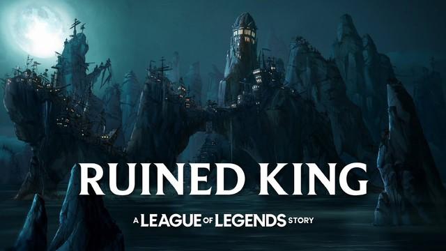 Hé lộ ba vị tướng mới sắp ra mắt LMHT: Vua Vô Danh, bộ đôi Vastaya - Yordle, anh trai của Yasuo bị Darkin nhập thể - Ảnh 4.