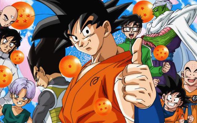 Nếu đã xem hết 9 bộ phim hoạt hình này, bạn chính xác là fan cứng của làng anime đấy! - Ảnh 1.