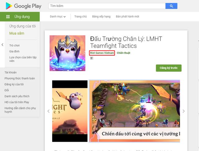 Đấu Trường Chân Lý Mobile sẽ do VNG phát hành tại Việt Nam? - Ảnh 2.