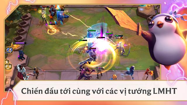 Đấu Trường Chân Lý Mobile sẽ do VNG phát hành tại Việt Nam? - Ảnh 1.