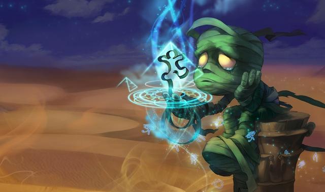 Anh Đan Trường Garen và Amumu bỗng nhiên được Riot Games buff cực mạnh cho bản 10.4 tới - Ảnh 2.