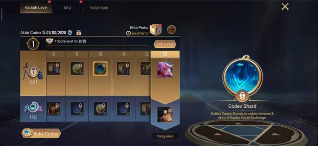 Liên Quân Mobile: Quyền lợi của game thủ nạp Sổ Sứ Mệnh bị giảm mạnh vì kiểu đổi thưởng mới - Ảnh 3.