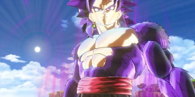 Dragon Ball: 10 trạng thái Super Saiyan siêu ngầu được các fan hi vọng sẽ xuất hiện trong cốt truyện (P1) - Ảnh 4.