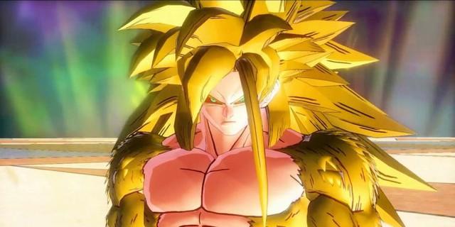 Dragon Ball: 10 trạng thái Super Saiyan siêu ngầu được các fan hi vọng sẽ xuất hiện trong cốt truyện (P1) - Ảnh 5.