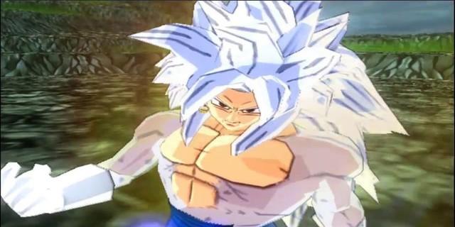 Dragon Ball: 10 trạng thái Super Saiyan siêu ngầu được các fan hi vọng sẽ xuất hiện trong cốt truyện (P2) - Ảnh 1.
