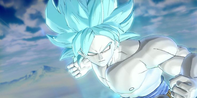 Dragon Ball: 10 trạng thái Super Saiyan siêu ngầu được các fan hi vọng sẽ xuất hiện trong cốt truyện (P2) - Ảnh 2.