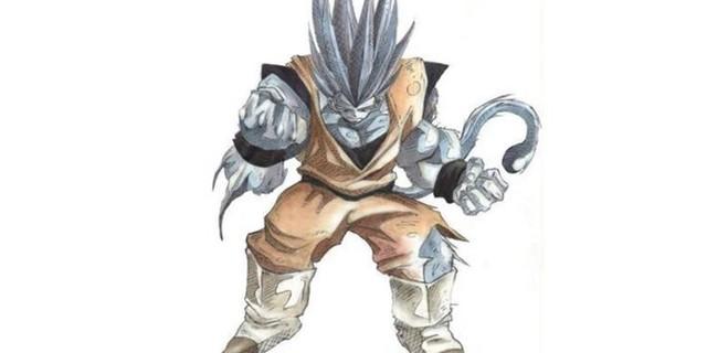 Dragon Ball: 10 trạng thái Super Saiyan siêu ngầu được các fan hi vọng sẽ xuất hiện trong cốt truyện (P2) - Ảnh 3.