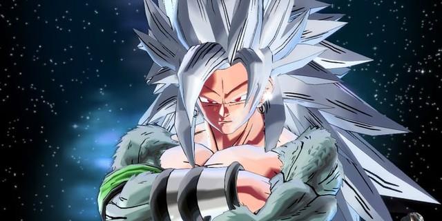 Dragon Ball: 10 trạng thái Super Saiyan siêu ngầu được các fan hi vọng sẽ xuất hiện trong cốt truyện (P1) - Ảnh 1.