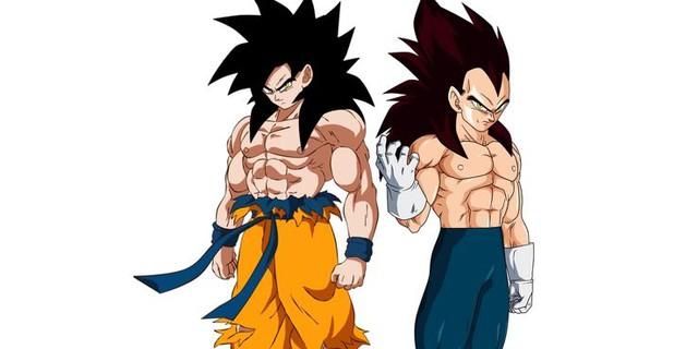 Dragon Ball: 10 trạng thái Super Saiyan siêu ngầu được các fan hi vọng sẽ xuất hiện trong cốt truyện (P2) - Ảnh 5.