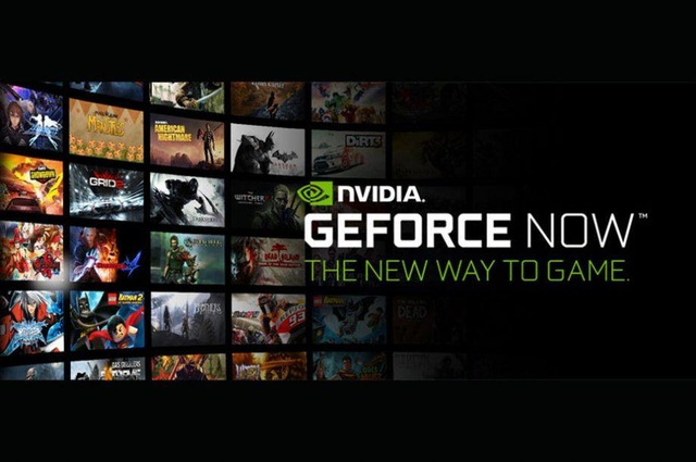 After Google Stadia, NVIDIA also entered the top gaming service on the leper PC - Picture 1.