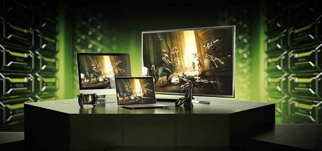 After Google Stadia, NVIDIA also entered the top gaming service on the leper PC - Photo 3.