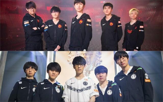 BLV của LCK chỉ ra điểm yếu của các đội Hàn Quốc - Họ thậm chí còn không dám tạo ra đột biến mà - Ảnh 1.