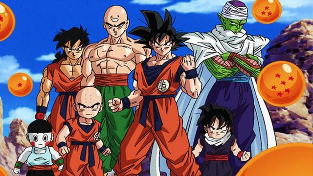 Dấu Ấn Rồng Thiêng và 5 bộ manga huyền thoại: Dân 8x, 9x ai cũng một thời say mê - Ảnh 5.