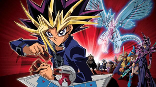 Dấu Ấn Rồng Thiêng và 5 bộ manga huyền thoại: Dân 8x, 9x ai cũng một thời say mê - Ảnh 6.