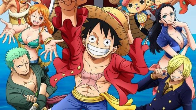 One Piece: Luffy có thể chính là người kế vị Joy Boy - chủ nhân của kho báu cả thế giới thèm muốn - Ảnh 1.