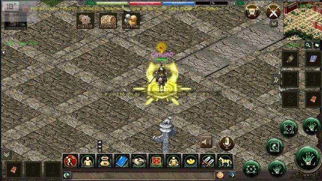 JX1 Huyền Thoại Võ Lâm vừa ra boss Corona, anh em game thủ Việt lũ lượt kéo nhau vào đi săn đông hơn... virus - Ảnh 7.