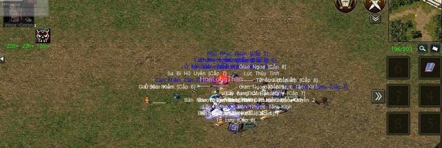 JX1 Huyền Thoại Võ Lâm vừa ra boss Corona, anh em game thủ Việt lũ lượt kéo nhau vào đi săn đông hơn... virus - Ảnh 6.