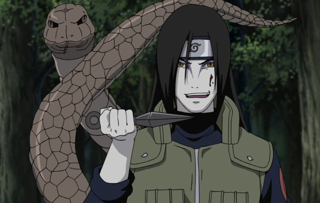 Naruto: Những dân chơi cấm thuật khét tiếng trong thế giới nhẫn giả, phân nửa là Hokage Làng Lá (P2) - Ảnh 2.