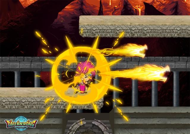 """""""Giết chết game nhập vai chính là chiến lực, cấp Vip"""": Dấu Ấn Rồng tái hiện lối chơi MMORPG chuẩn mực hàng triệu người từng yêu! - Ảnh 5."""