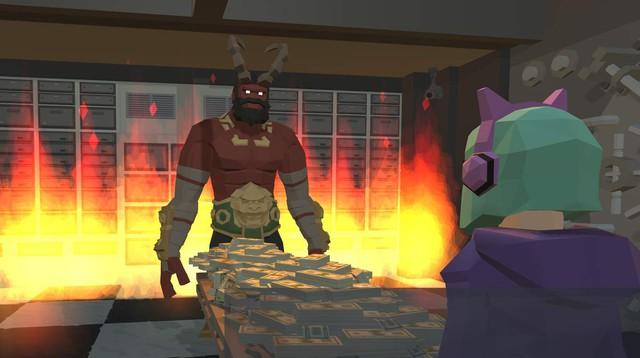 Split or Steal - trò chơi mới miễn phí đang thu hút nhiều game thủ trên Steam - Ảnh 2.