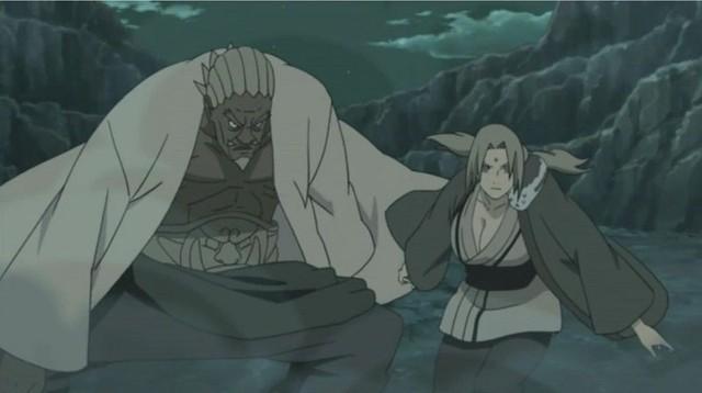 Naruto: Tsunade chết và 6 điều tồi tệ có thể xảy ra nếu Danzo trở thành Hokage đệ lục - Ảnh 4.