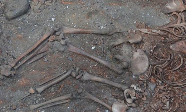 Bí ẩn cạm bẫy siêu trí tuệ của ngôi mộ cổ nguy hiểm nhất thế giới đã chôn vùi 80 kẻ trộm - Ảnh 8.