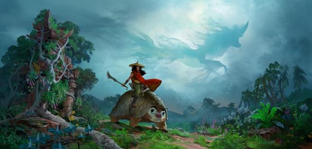 Top 9 bộ phim đến từ Disney mà bạn không thể bỏ lỡ trong năm 2020 - Ảnh 9.
