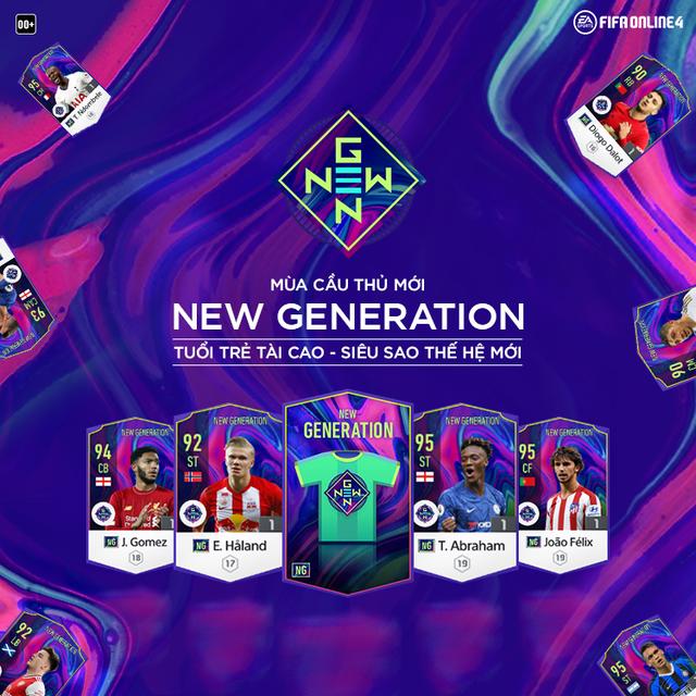 Game thủ phấn khích khi FIFA Online 4 mang thứ cả cộng đồng thèm khát Slide1-newgeneration-750x750-15810690931112076446262