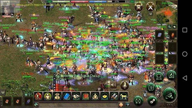 JX1 Huyền Thoại Võ Lâm vừa ra boss Corona, anh em game thủ Việt lũ lượt kéo nhau vào đi săn đông hơn... virus - Ảnh 3.