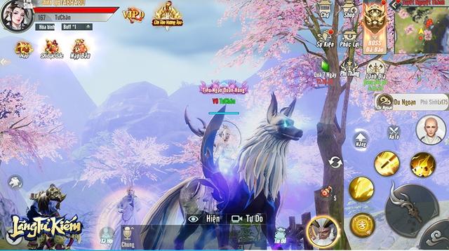2 triệu KNB/người chơi, hoàn toàn FREE: Mức quà tặng vượt ngoài mong đợi từ Lãng Tử Kiếm 3D trong đợt Alpha Test ngày 12/02 - Ảnh 5.