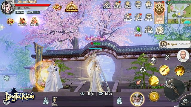 2 triệu KNB/người chơi, hoàn toàn FREE: Mức quà tặng vượt ngoài mong đợi từ Lãng Tử Kiếm 3D trong đợt Alpha Test ngày 12/02 - Ảnh 6.
