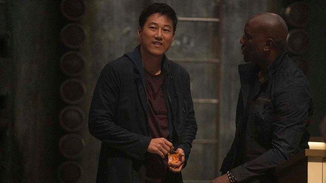 Han xuất ở trong Trailer của Fast and Furious 9 khiến khán giả vừa mừng vừa thắc mắc.