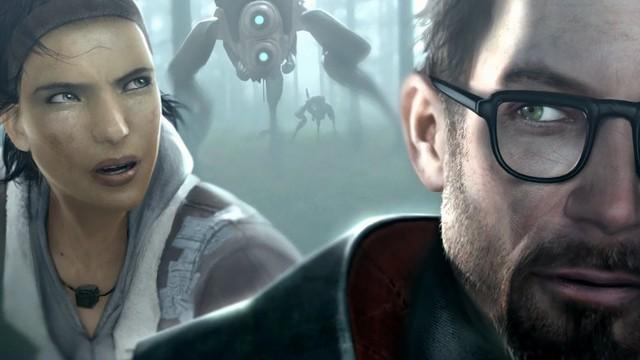 Half Life 2 và những tựa game có kết thúc mơ hồ khiến cho người chơi cực kỳ ức chế - Ảnh 1.